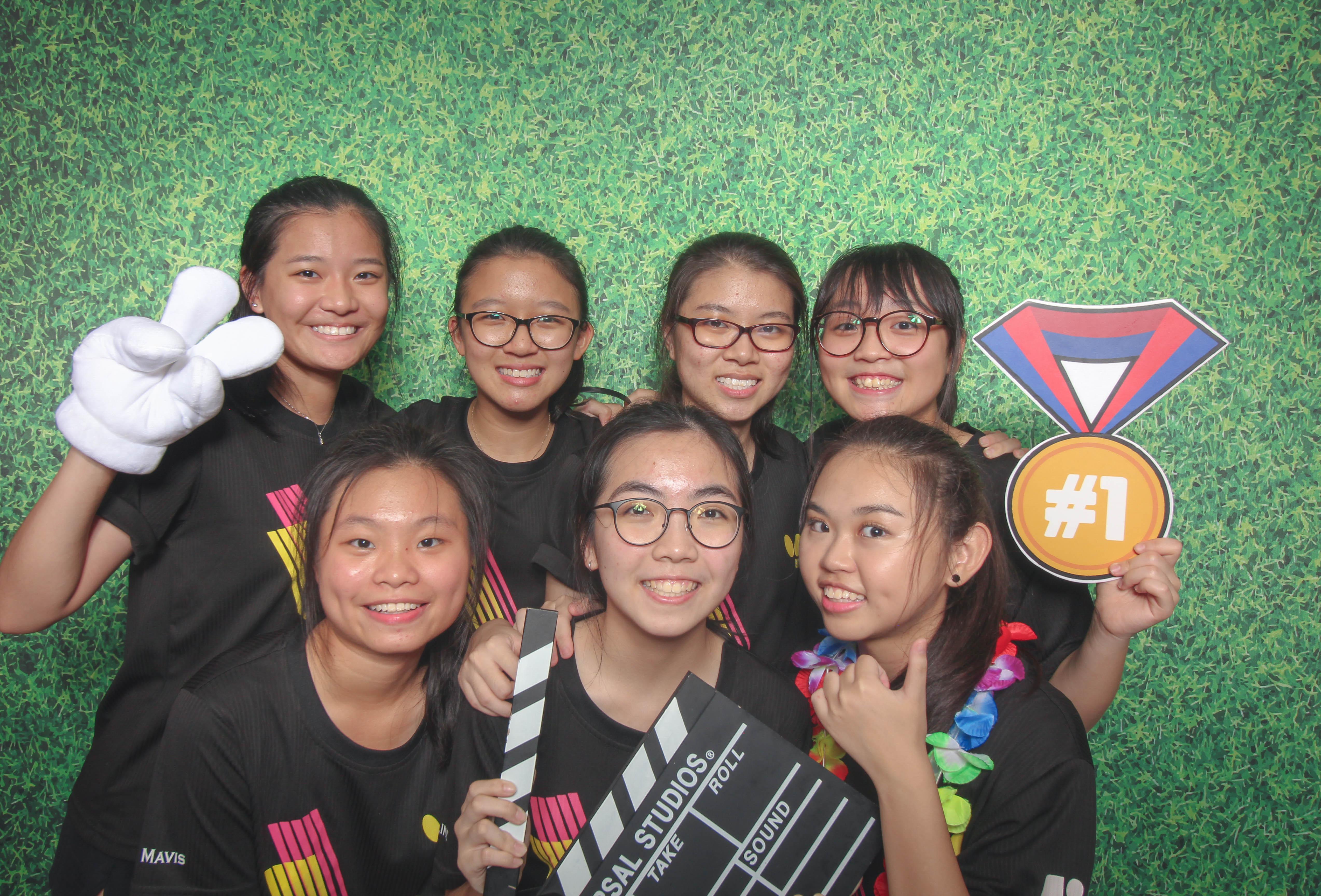 Photo Booth Sg 2505(146)