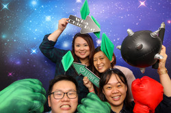Photo booth Evergreen (50)