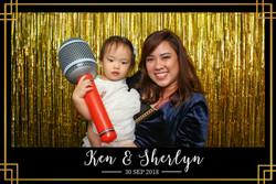 Ken Sherlyn wedding photo booth (26)