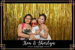 Ken Sherlyn wedding photo booth (14)