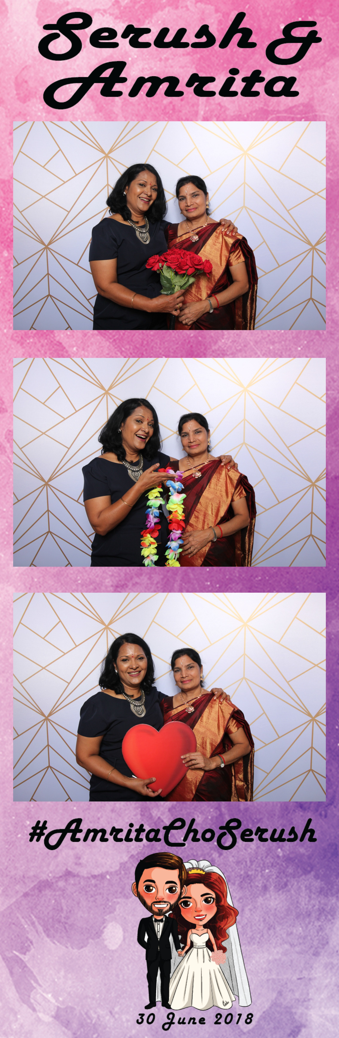 whoots photo booth singapore wedding (26