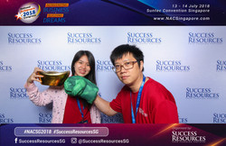 Photo booth 1407-95