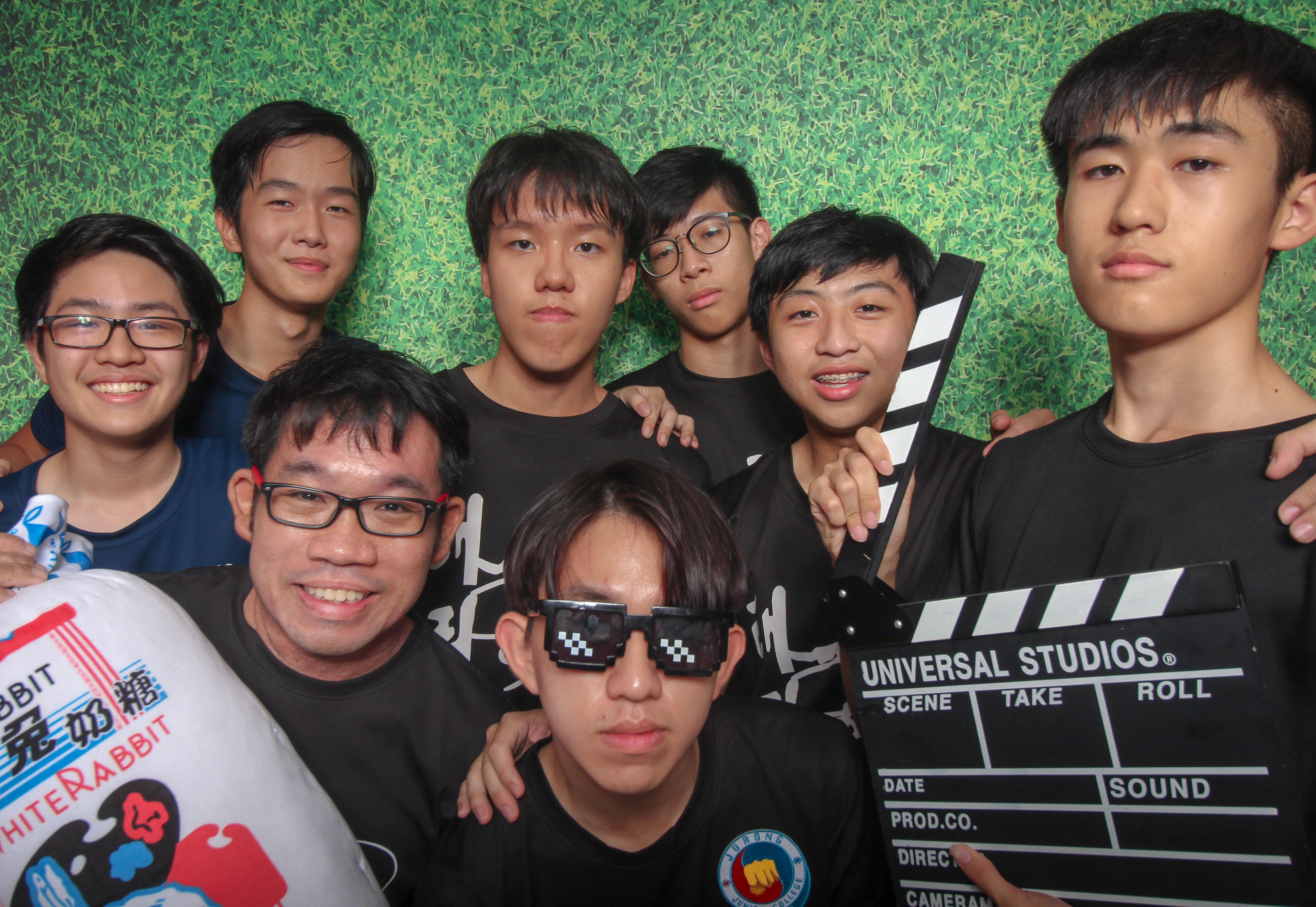 Photo Booth Sg 2505(102)
