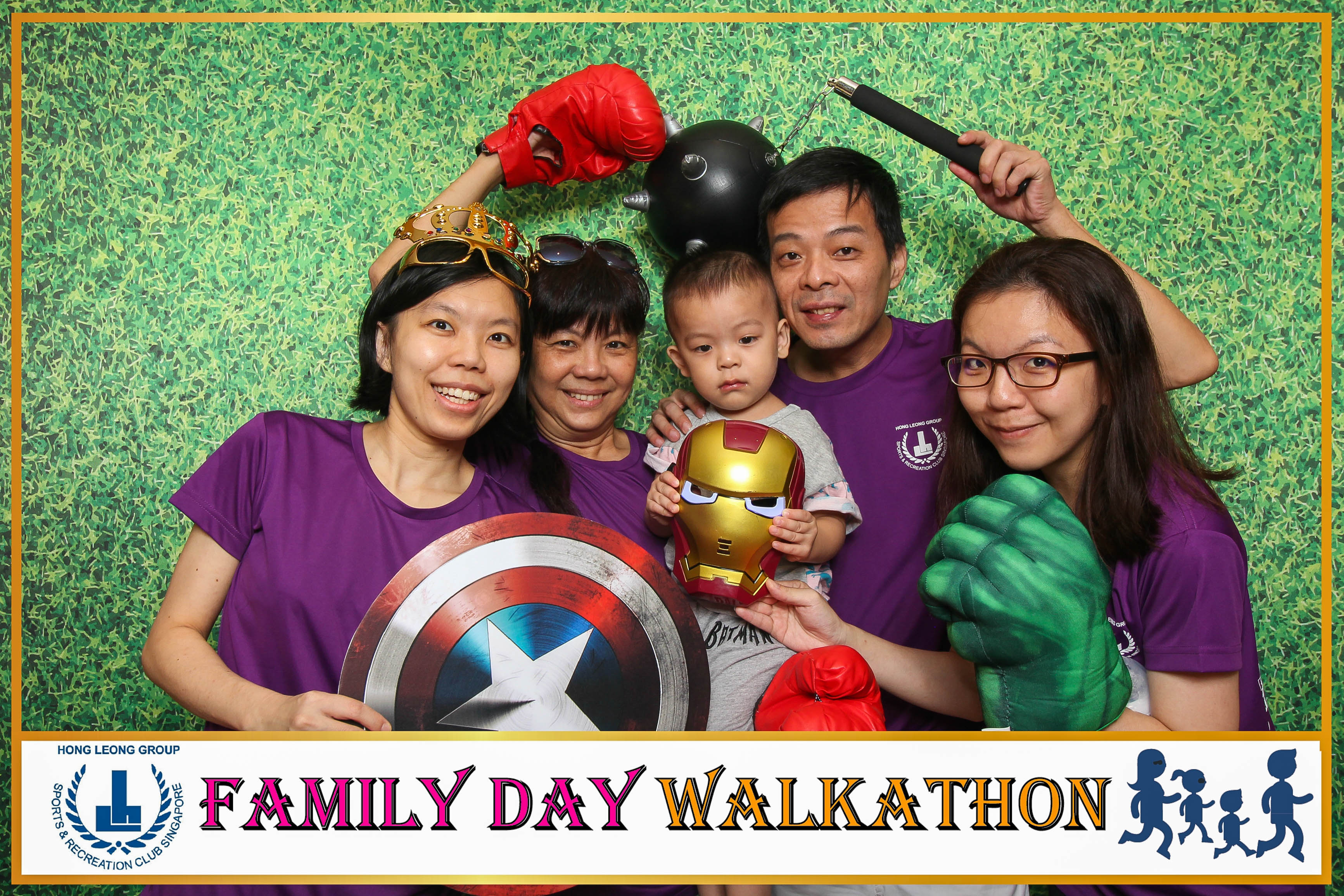 Photo Booth 1507-23