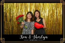 Ken Sherlyn wedding photo booth (18)