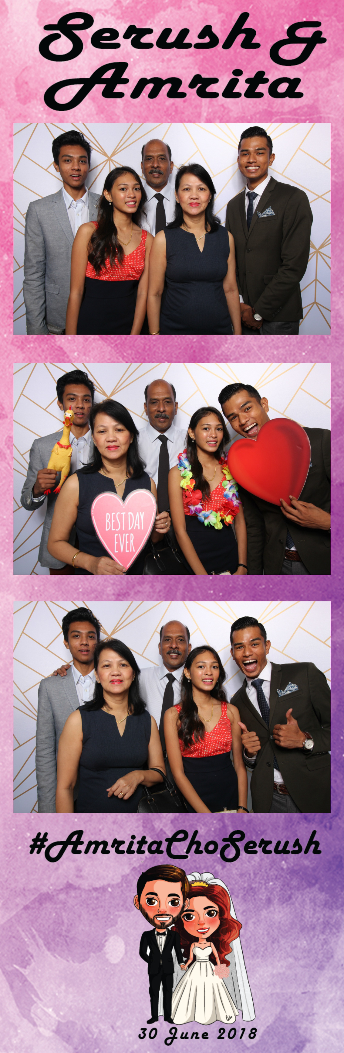 whoots photo booth singapore wedding (13