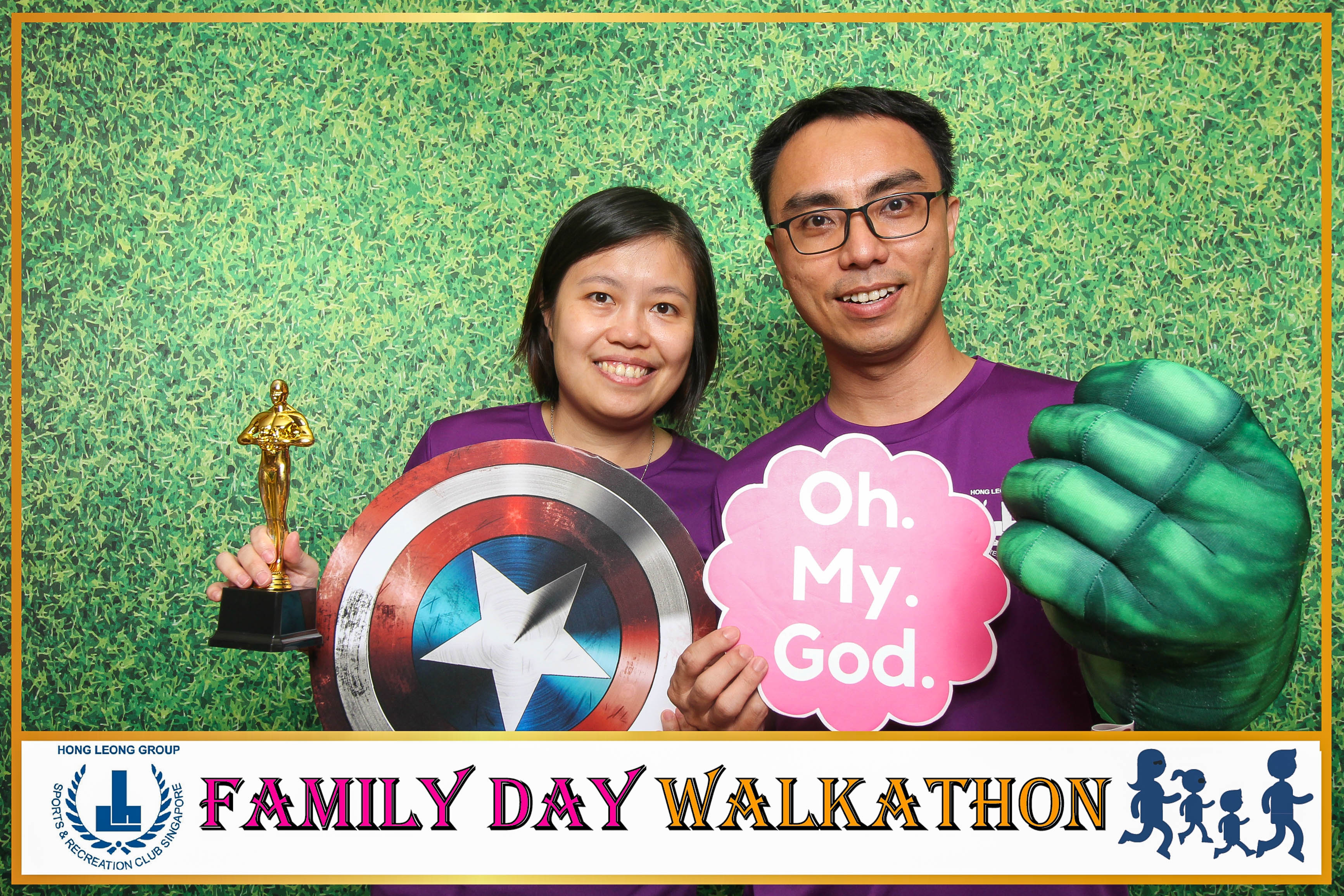 Photo Booth 1507-70