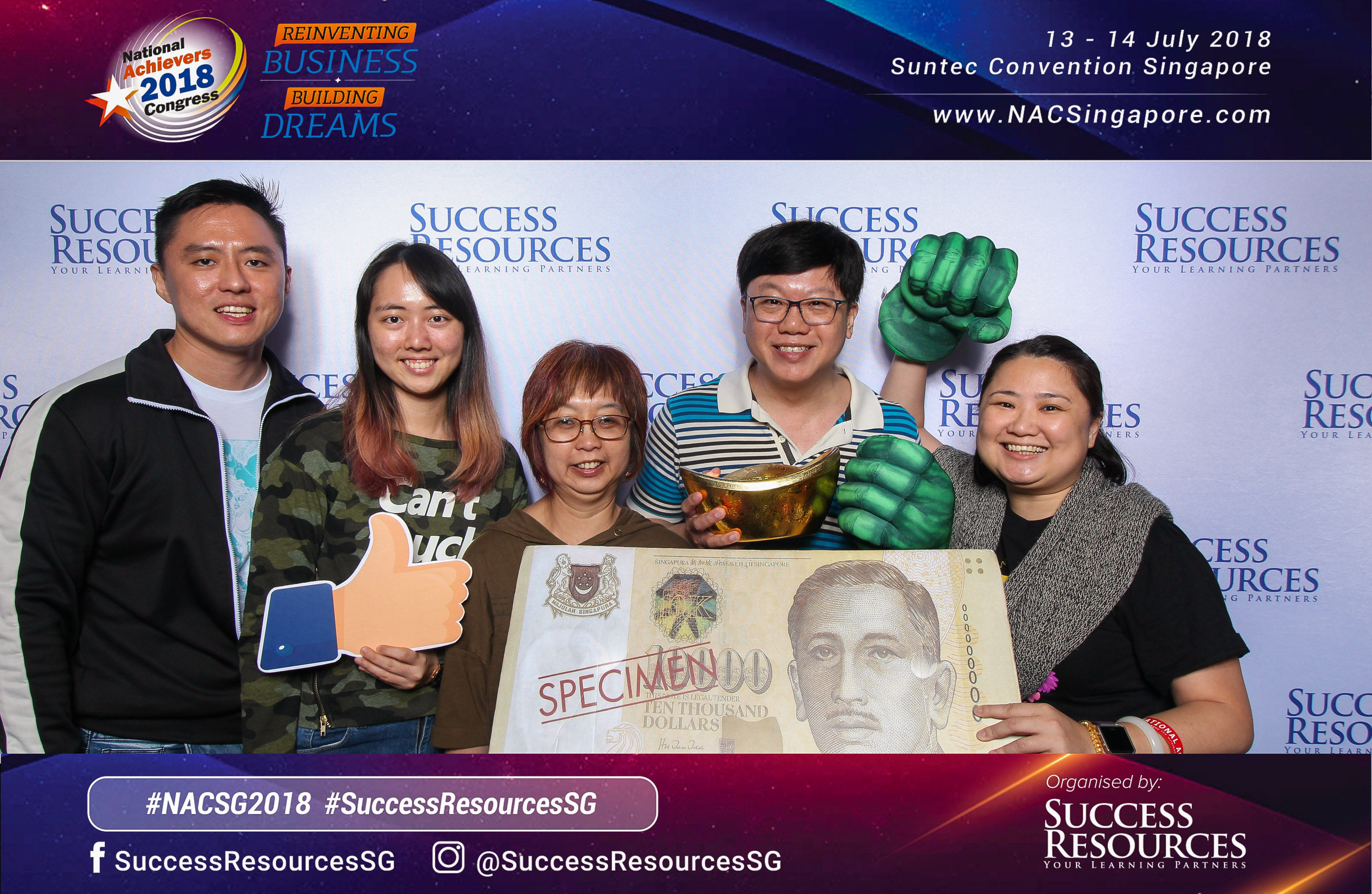 Photo booth 1407-118