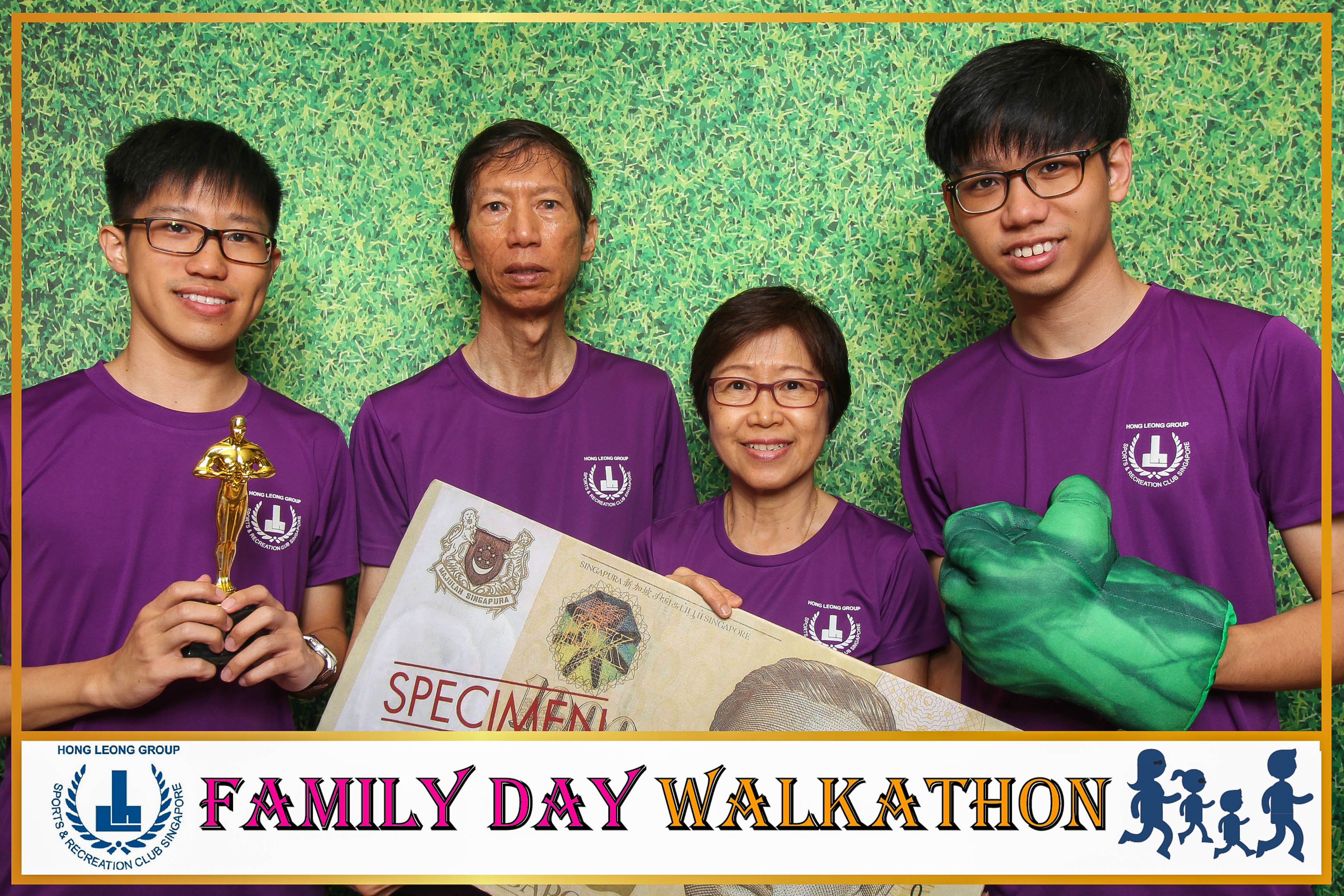 Photo Booth 1507-81