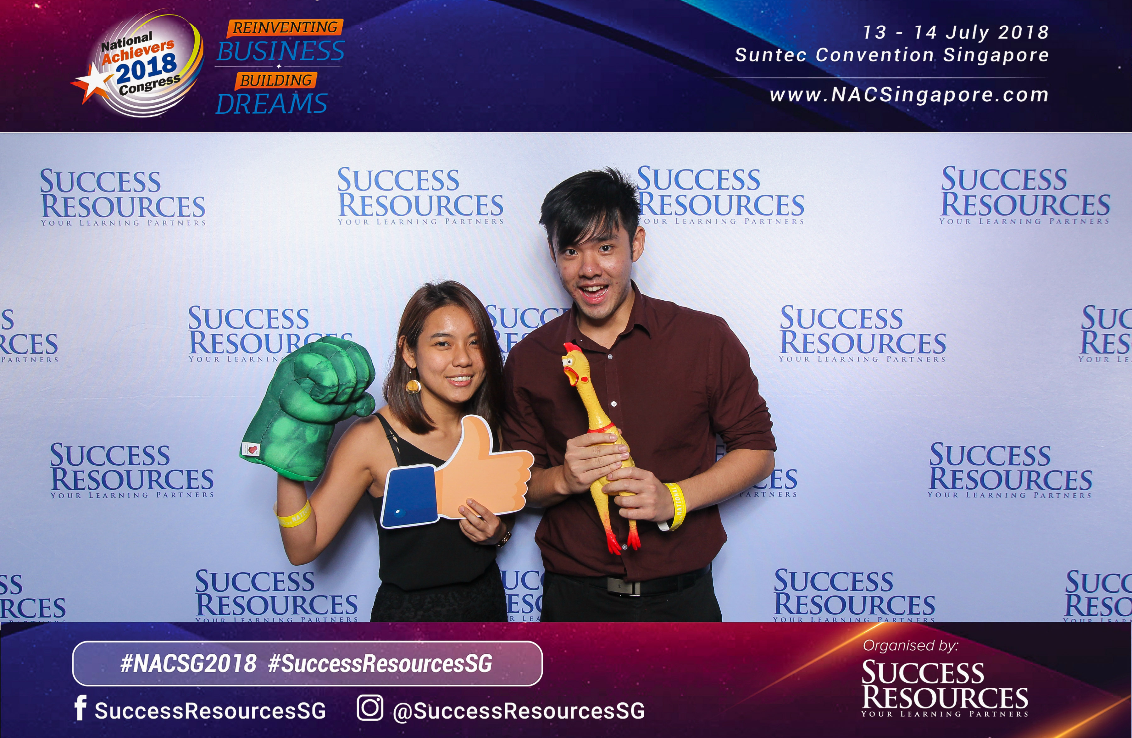 Photo booth 1407-110
