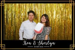 Ken Sherlyn wedding photo booth (19)