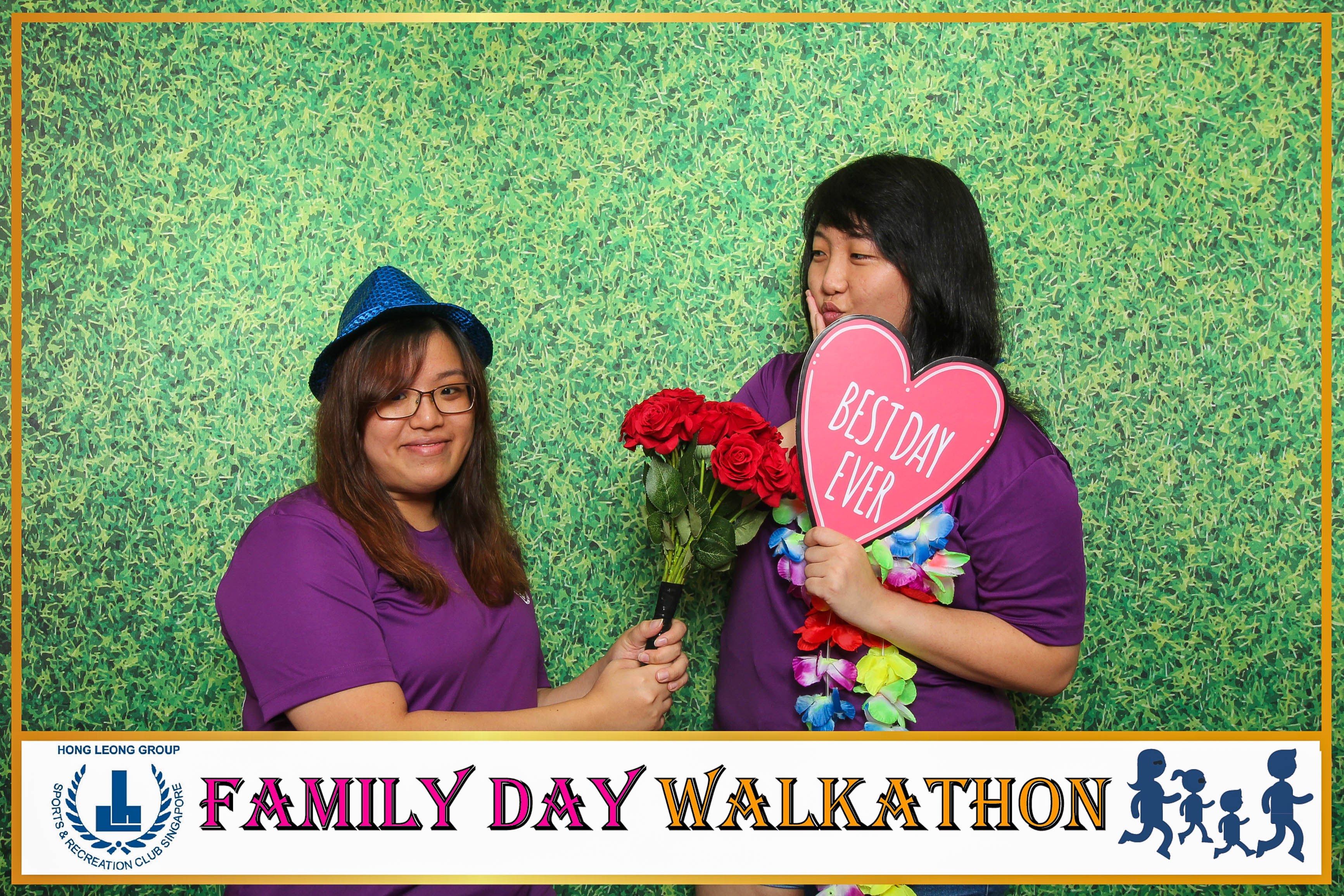 Photo Booth 1507-74