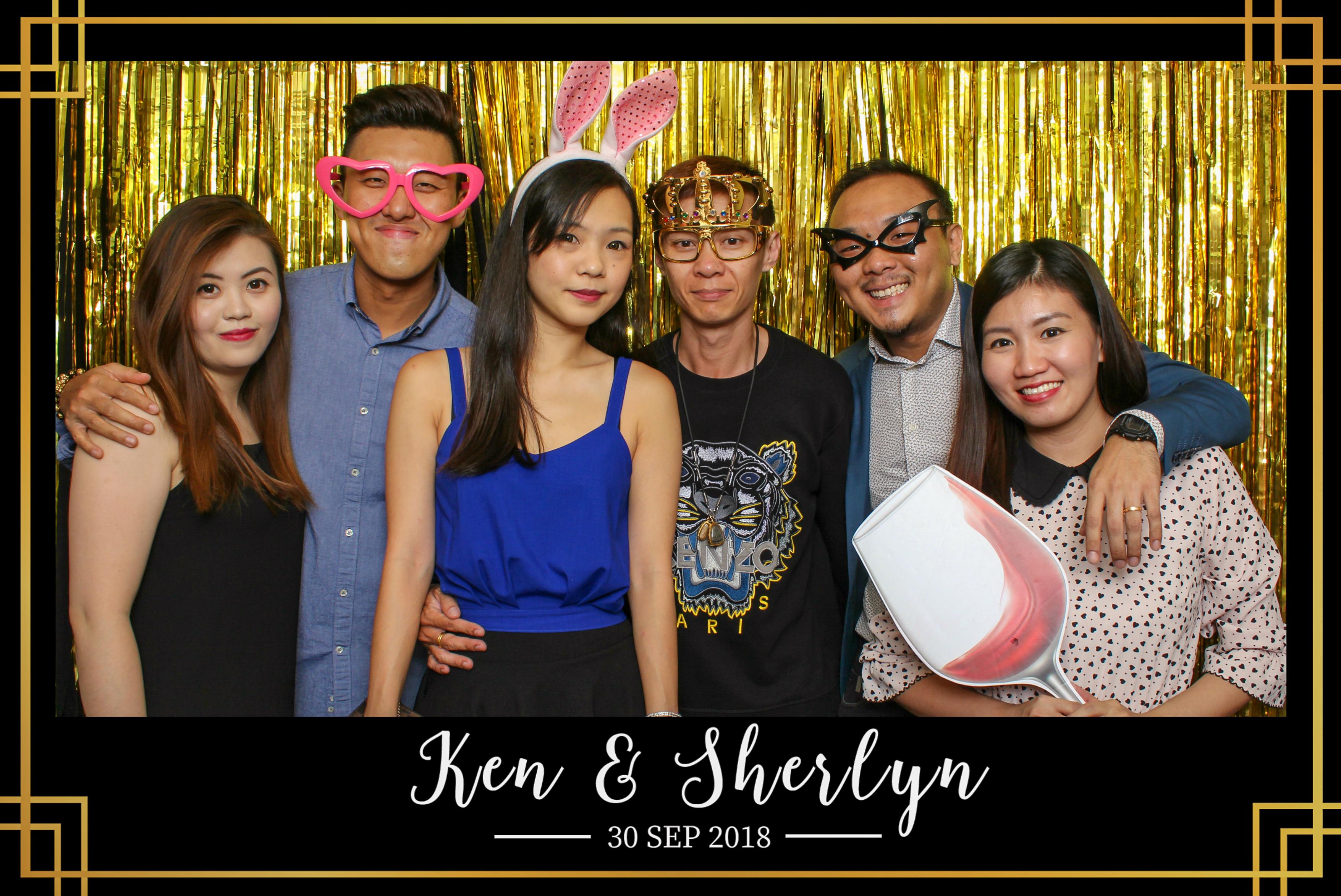 Ken Sherlyn wedding photo booth (34)