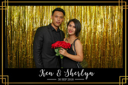 Ken Sherlyn wedding photo booth (28)