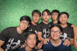 Photo Booth Sg 2505(92)