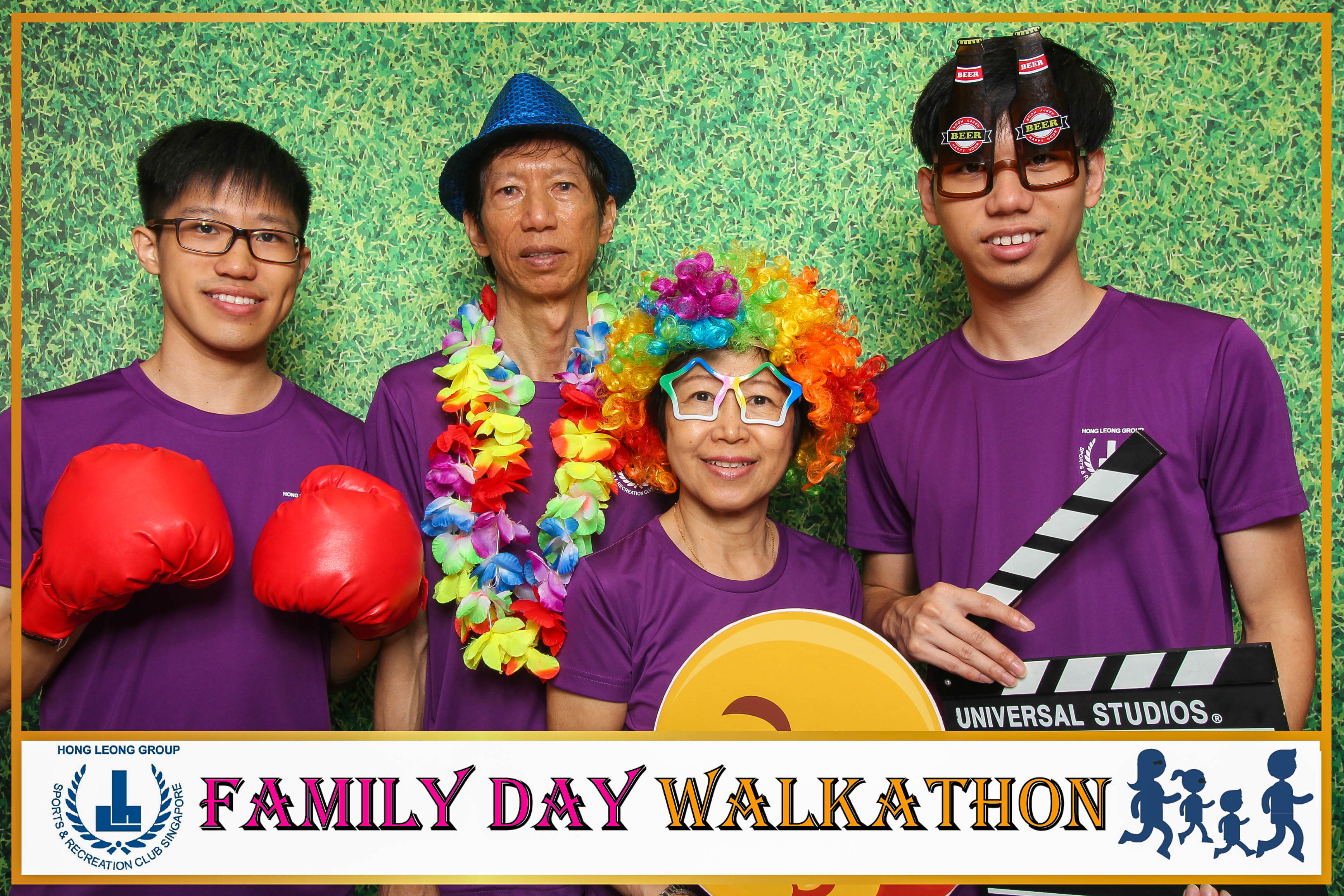 Photo Booth 1507-80