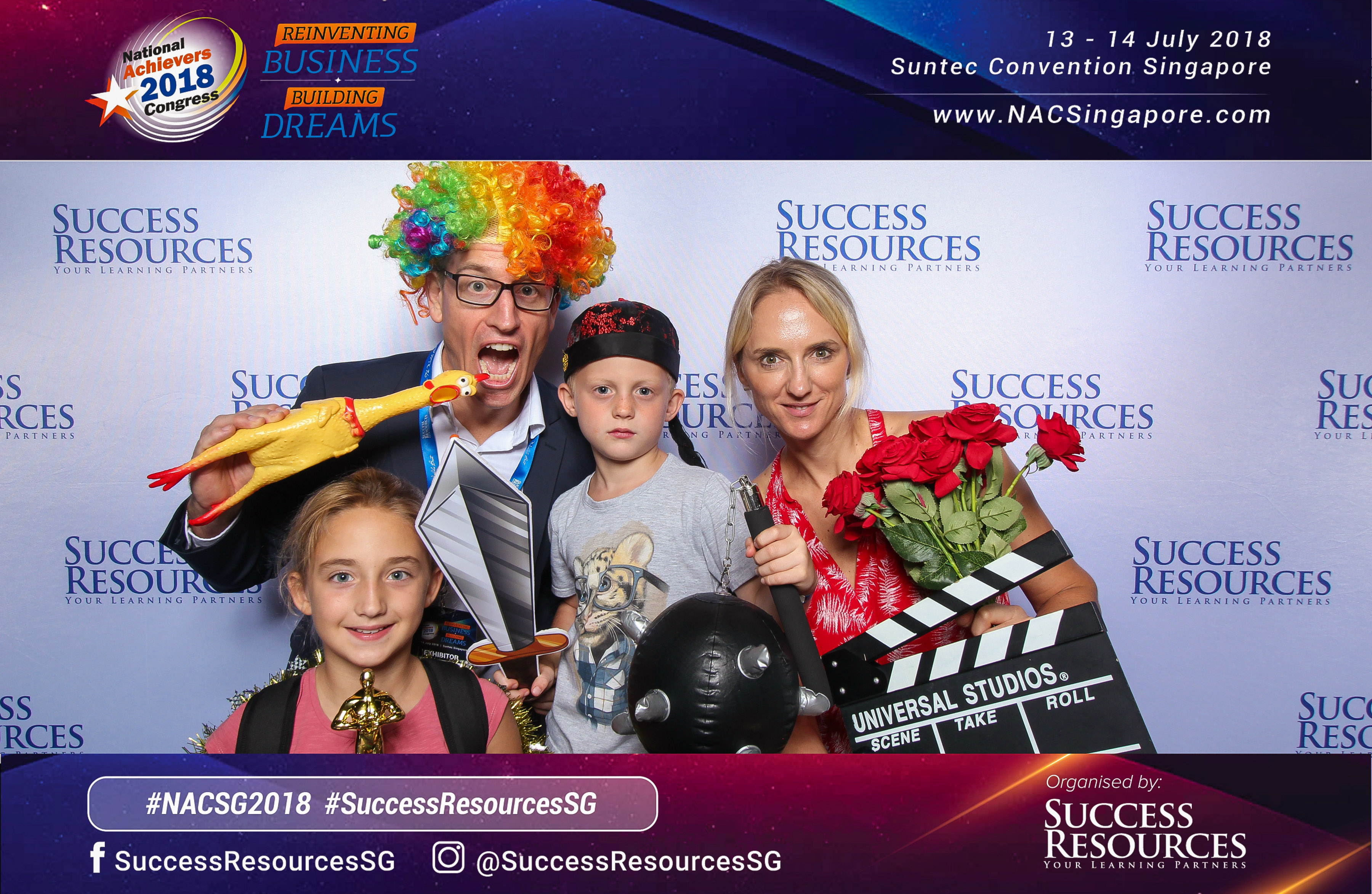 Photo booth 1407-58