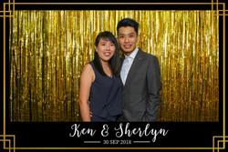 Ken Sherlyn wedding photo booth (25)