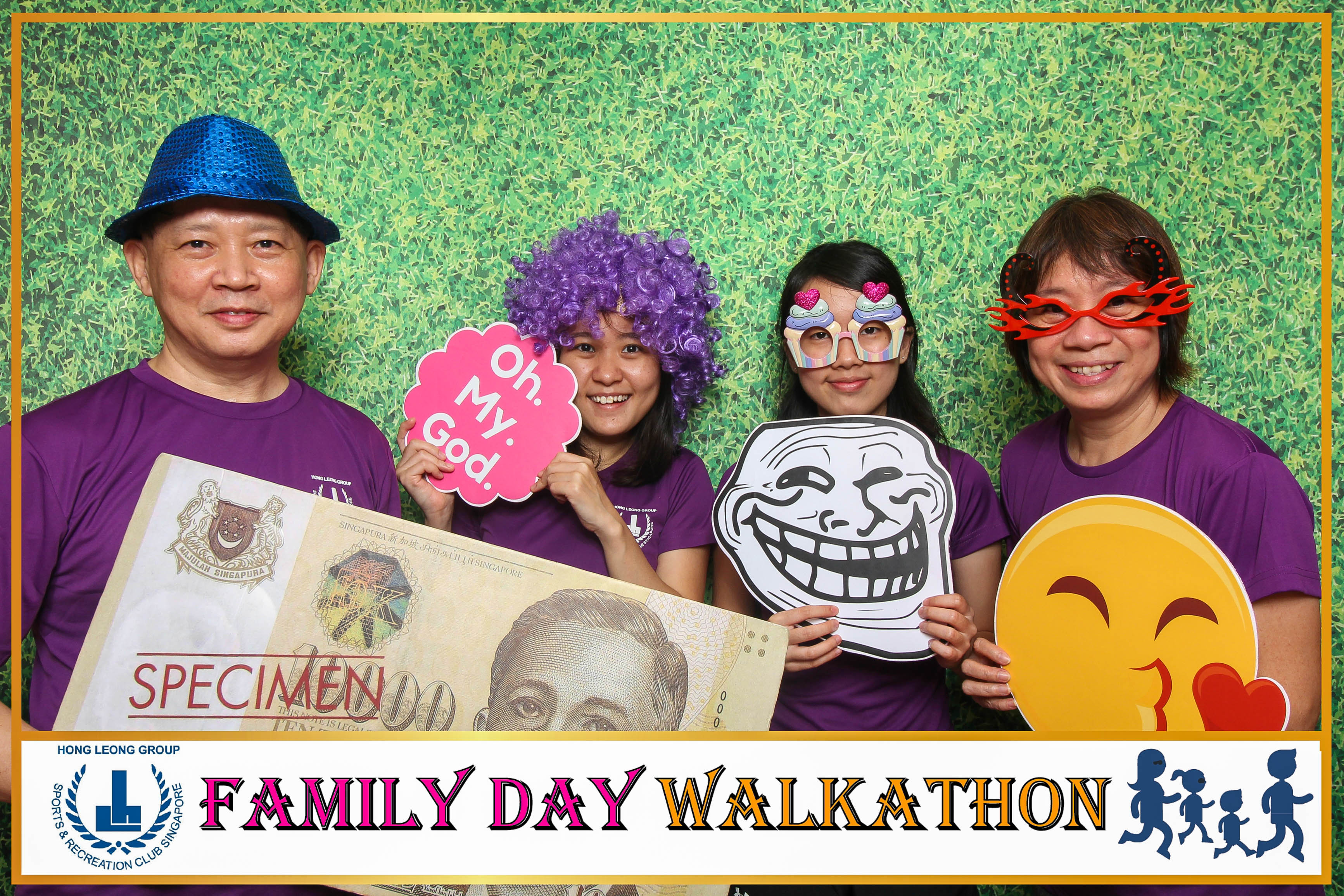 Photo Booth 1507-76