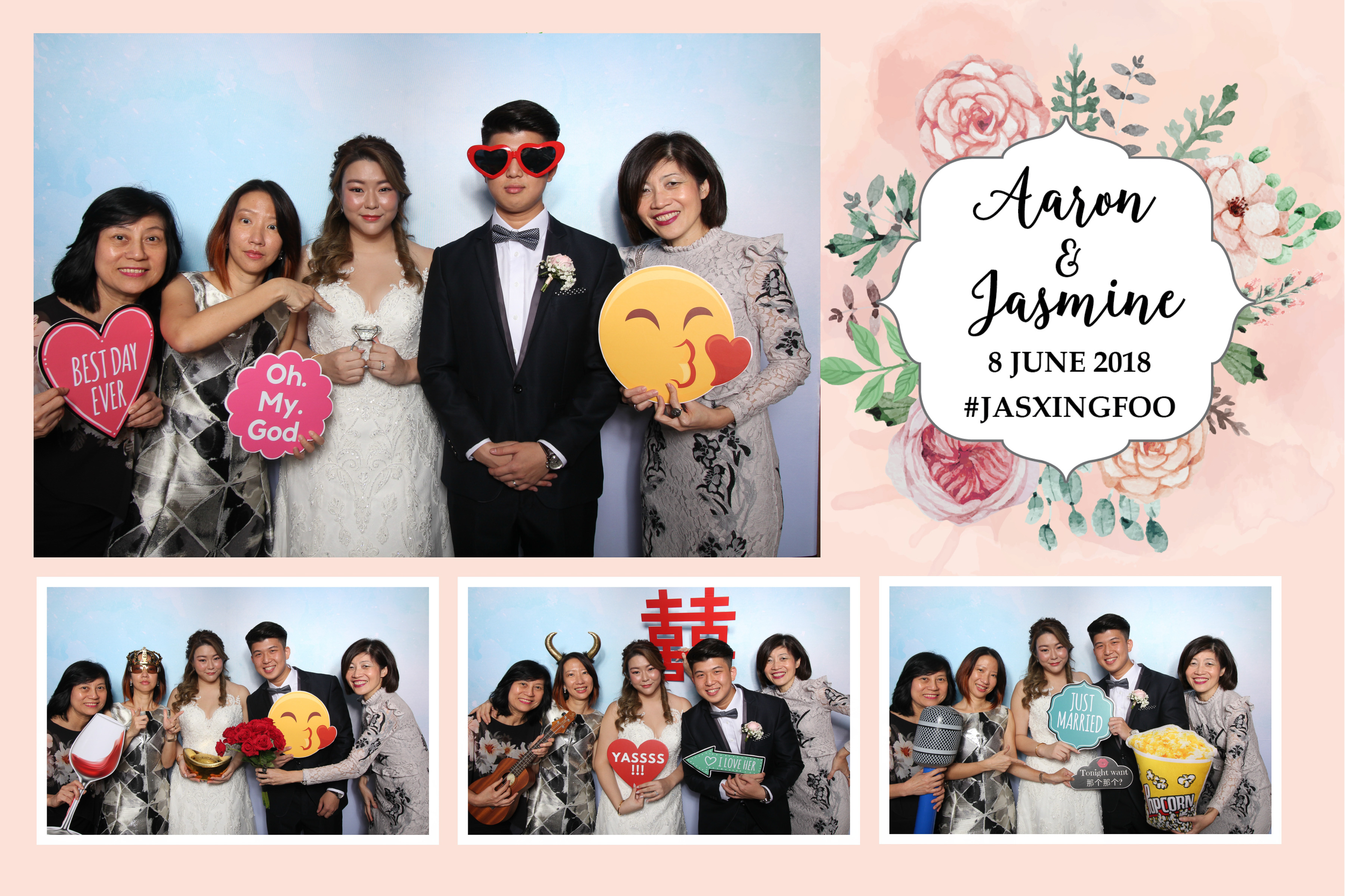 Photobooth 0806-90