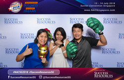 Photo booth 1407-100