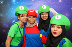 Photo booth Evergreen (5)