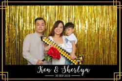 Ken Sherlyn wedding photo booth (43)