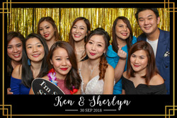 Ken Sherlyn wedding photo booth (6)
