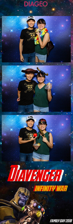Photo booth 2306-21