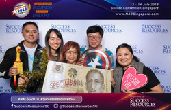 Photo booth 1407-119