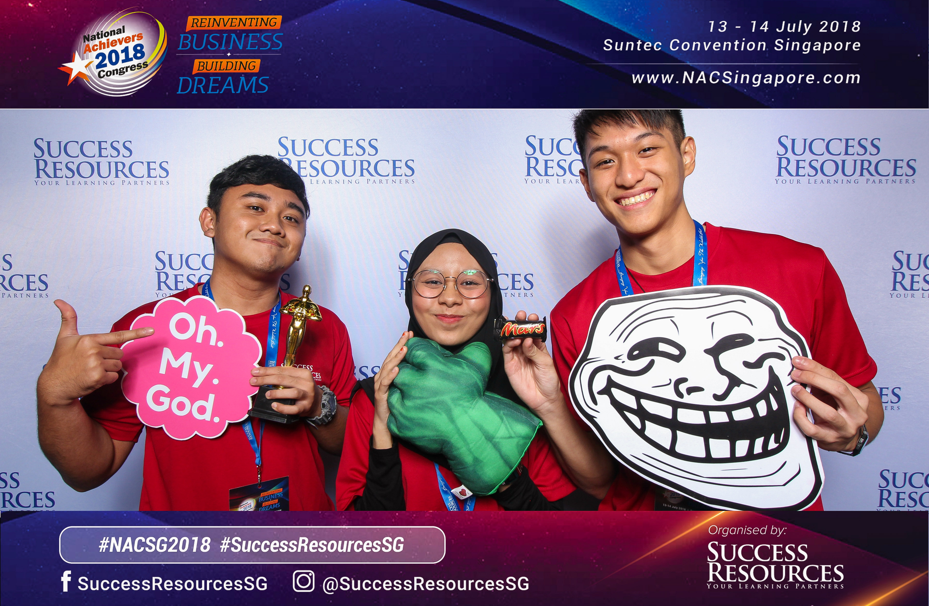 Photo booth 1407-70
