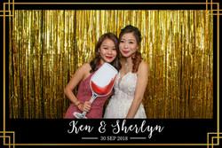 Ken Sherlyn wedding photo booth (9)