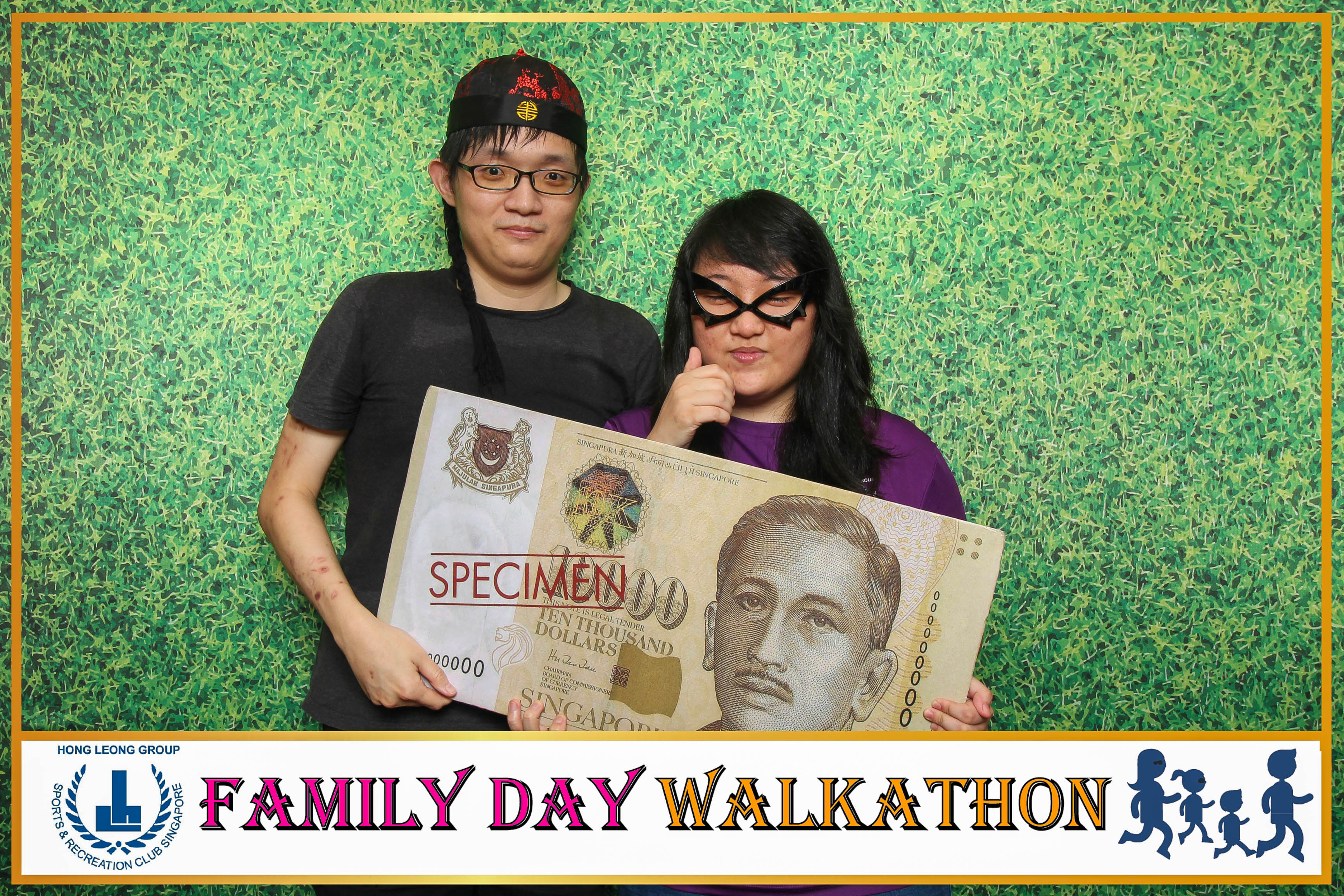 Photo Booth 1507-104