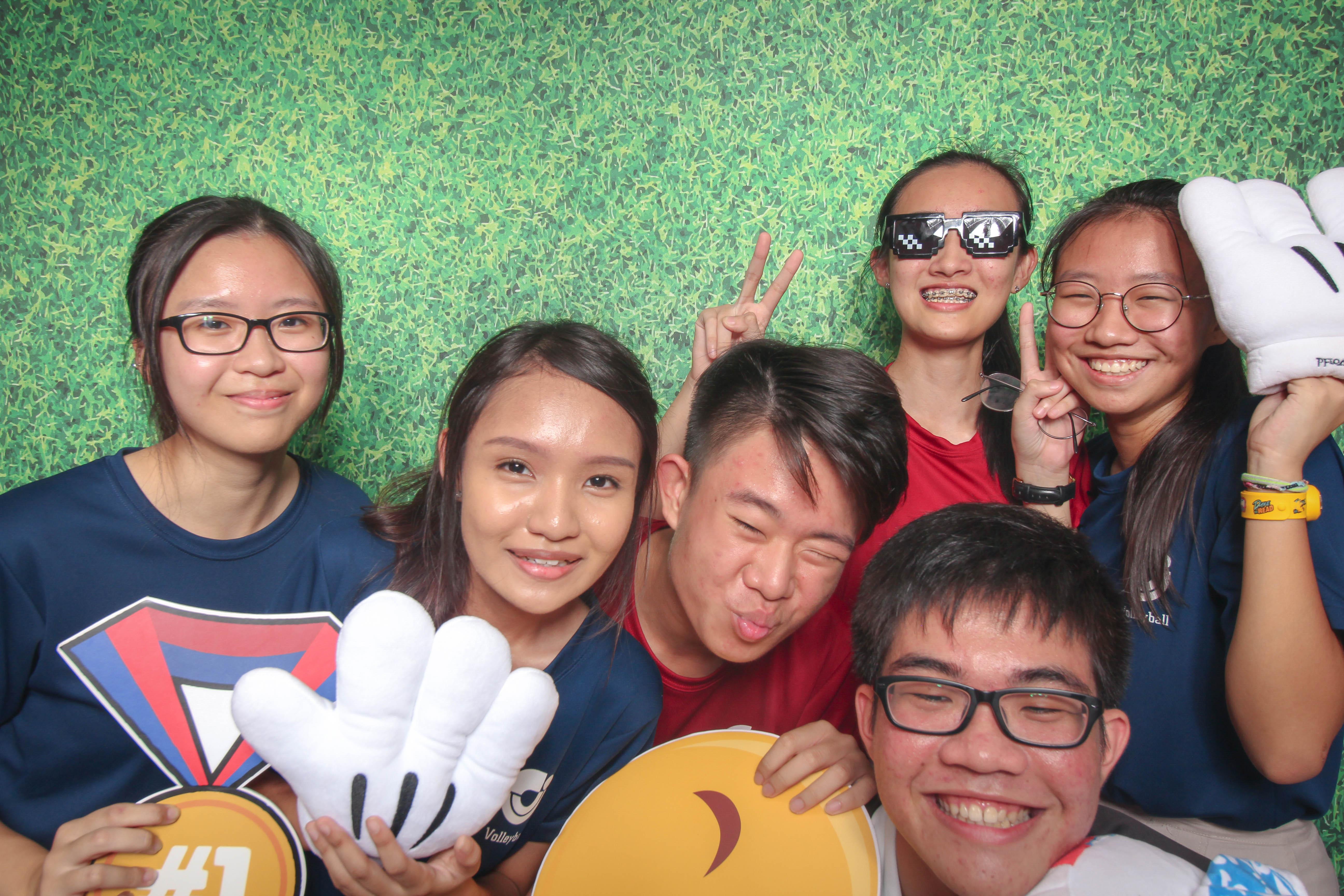 Photo Booth Sg 2505(83)