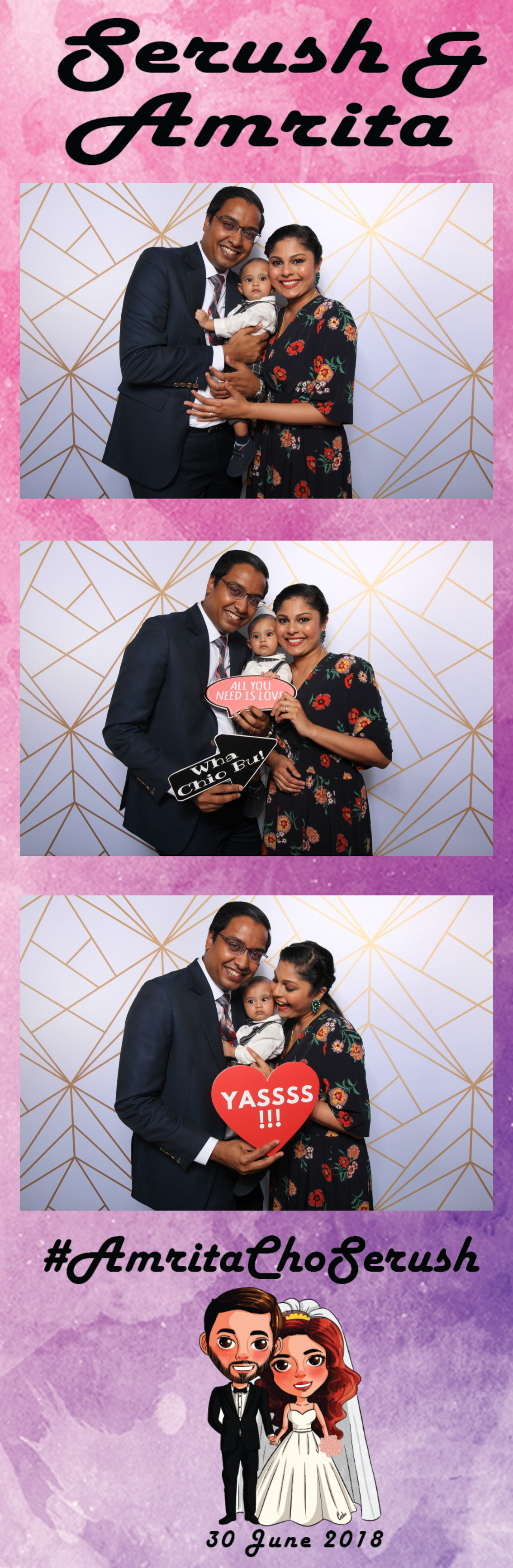 whoots photo booth singapore wedding (30