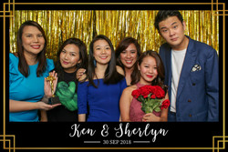 Ken Sherlyn wedding photo booth (17)
