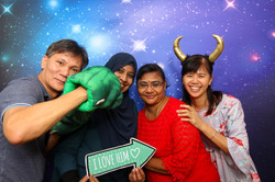 Photo booth Evergreen (67)