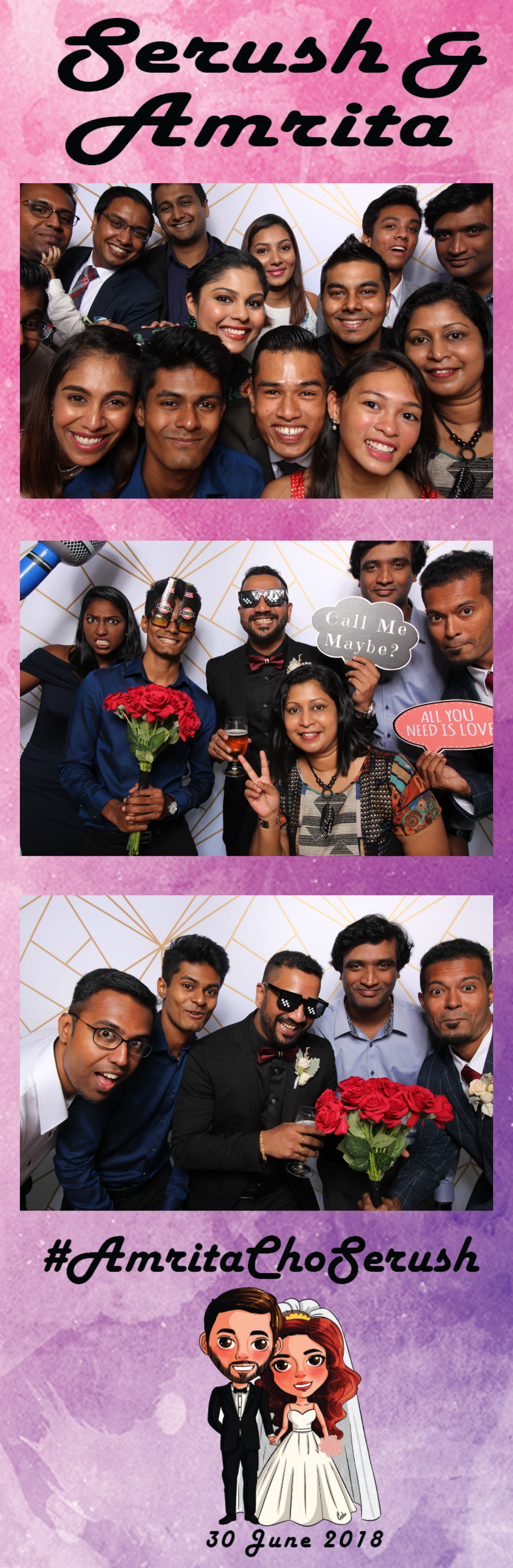 whoots photo booth singapore wedding (28