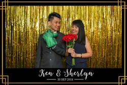 Ken Sherlyn wedding photo booth (23)