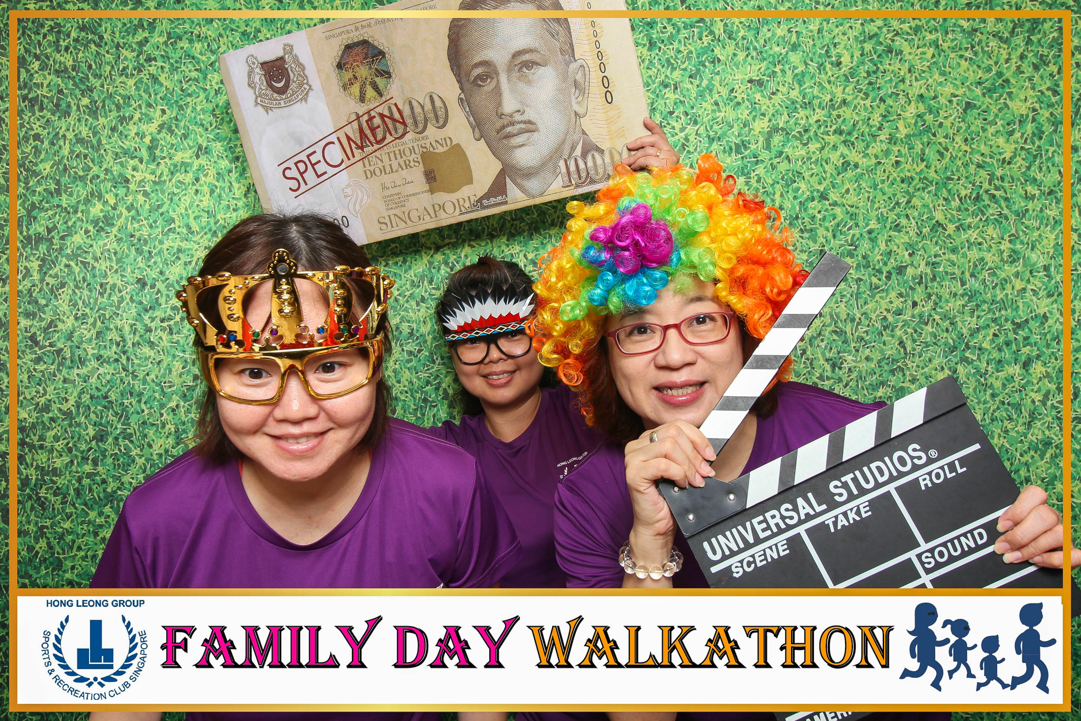 Photo Booth 1507-108