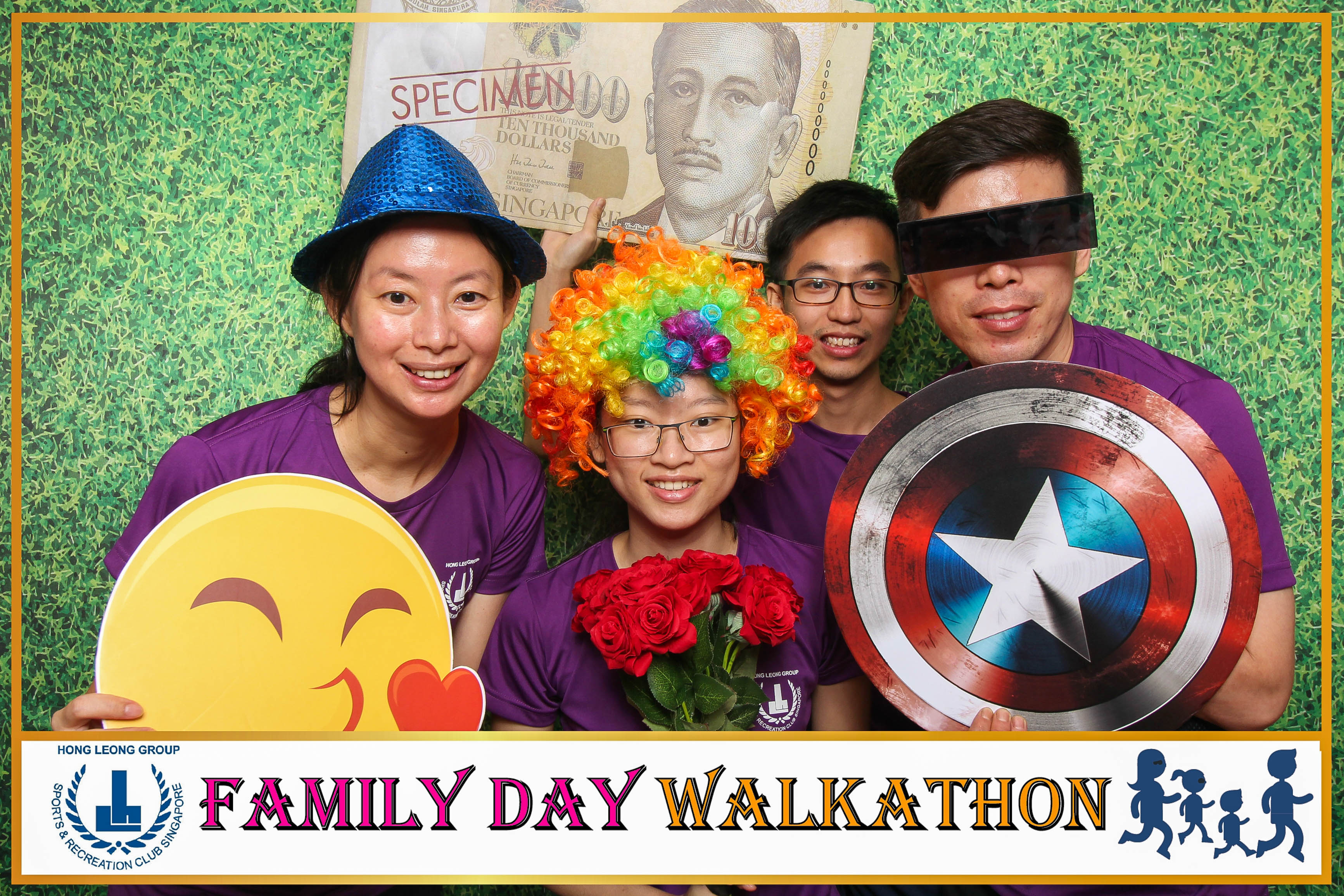 Photo Booth 1507-102