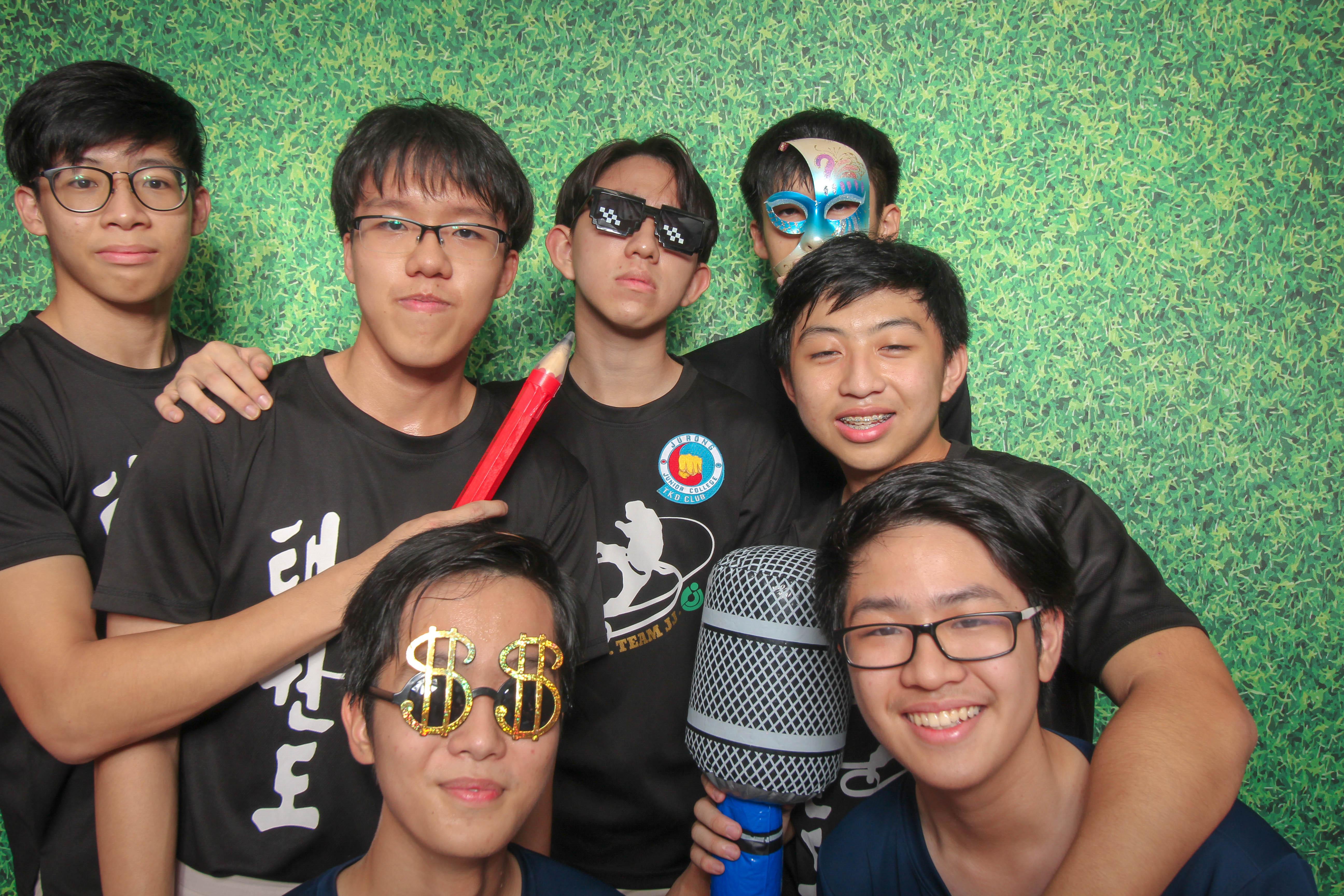 Photo Booth Sg 2505(95)