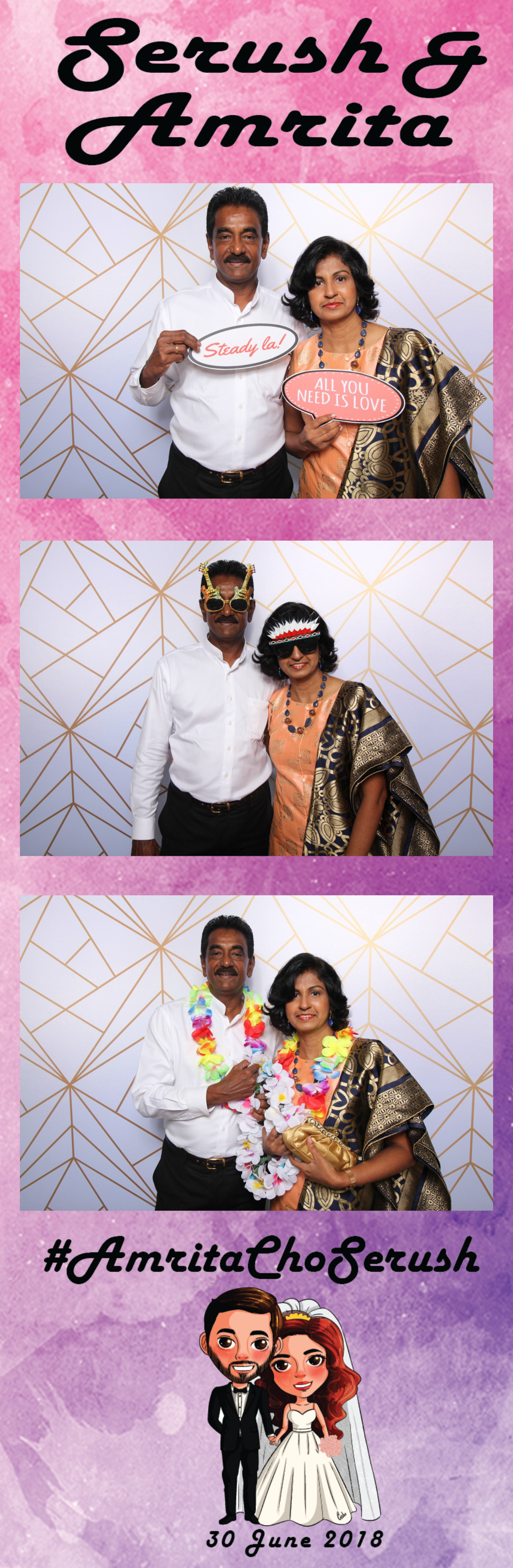 whoots photo booth singapore wedding (2