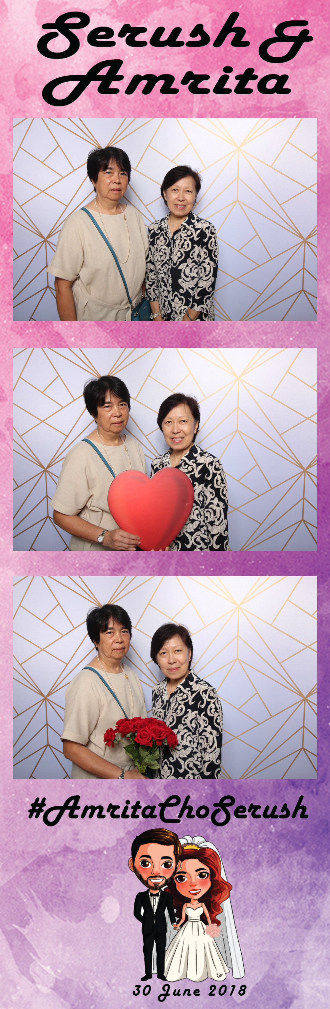 whoots photo booth singapore wedding (23