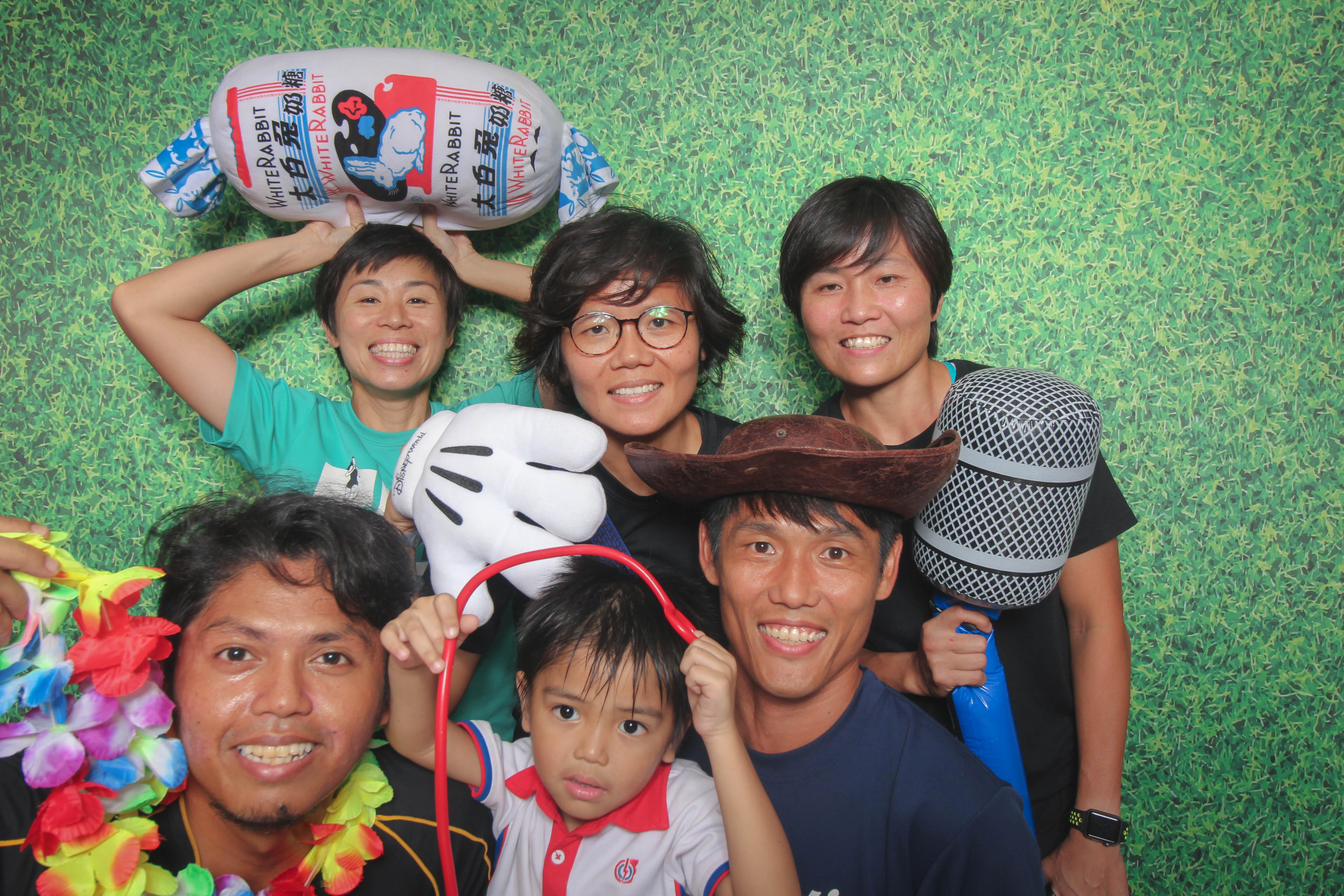 Photo Booth Sg 2505(121)