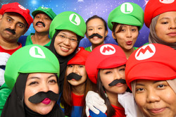 Photo booth Evergreen (20)