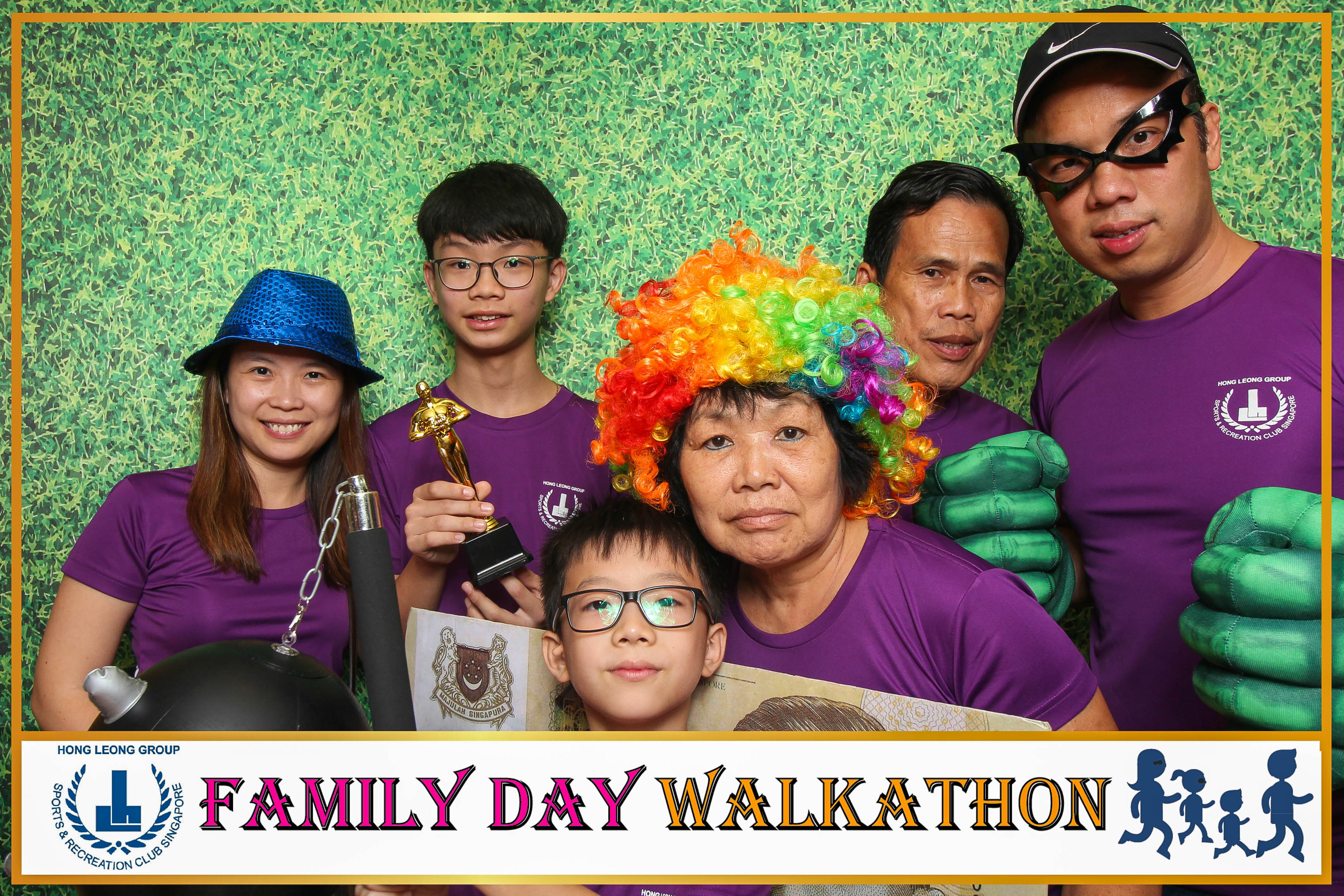 Photo Booth 1507-95