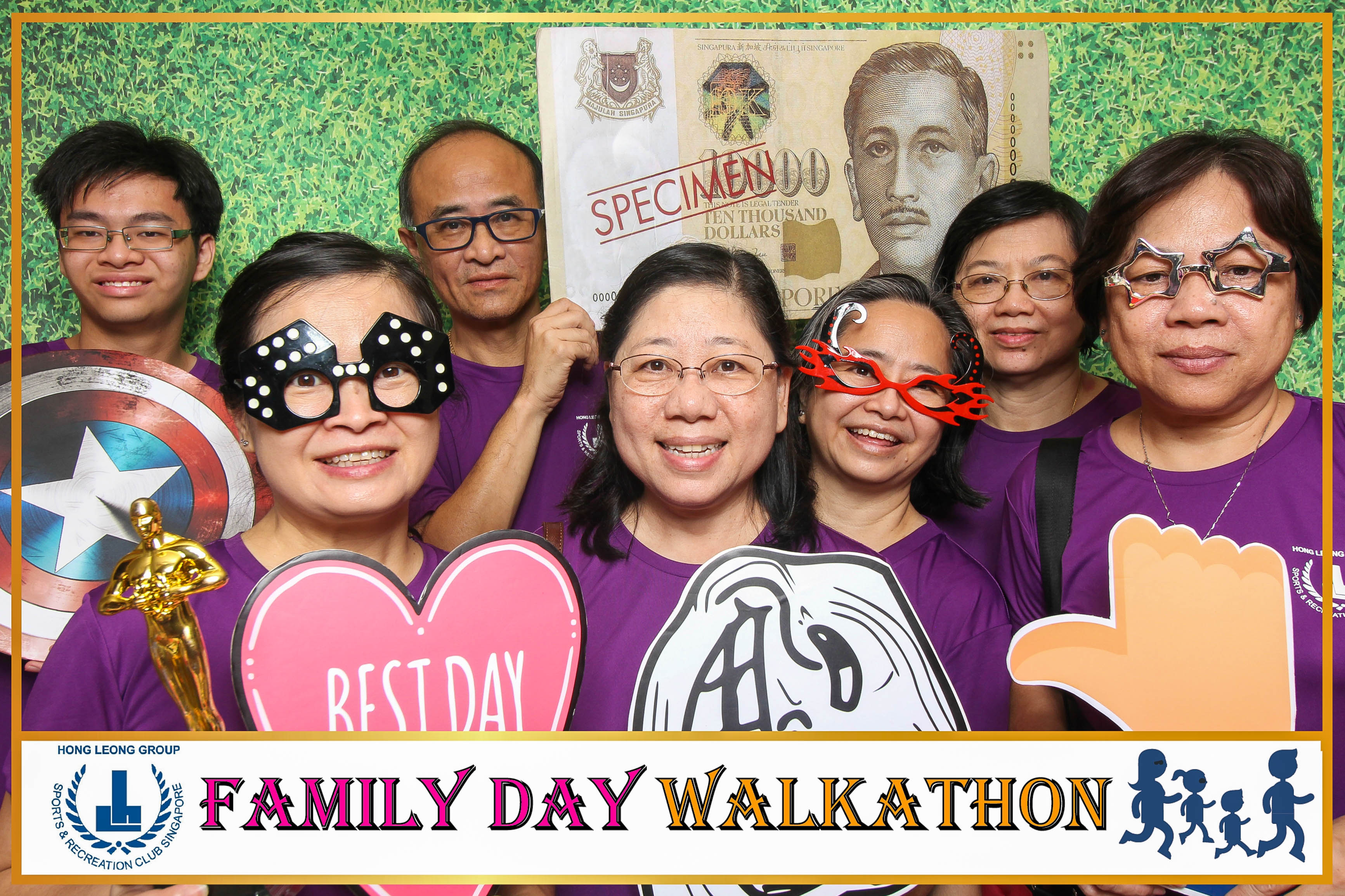 Photo Booth 1507-67