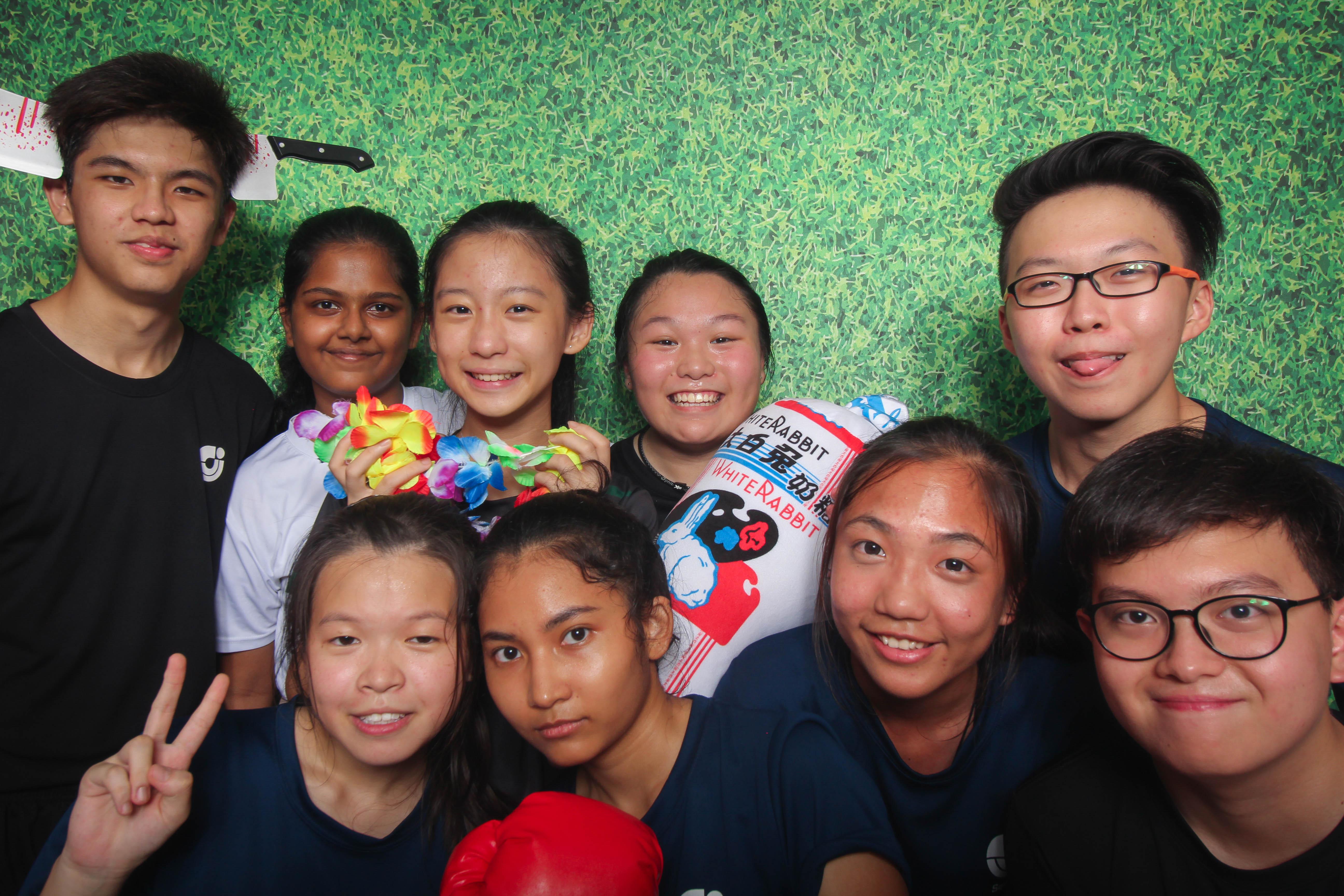 Photo Booth Sg 2505(52)