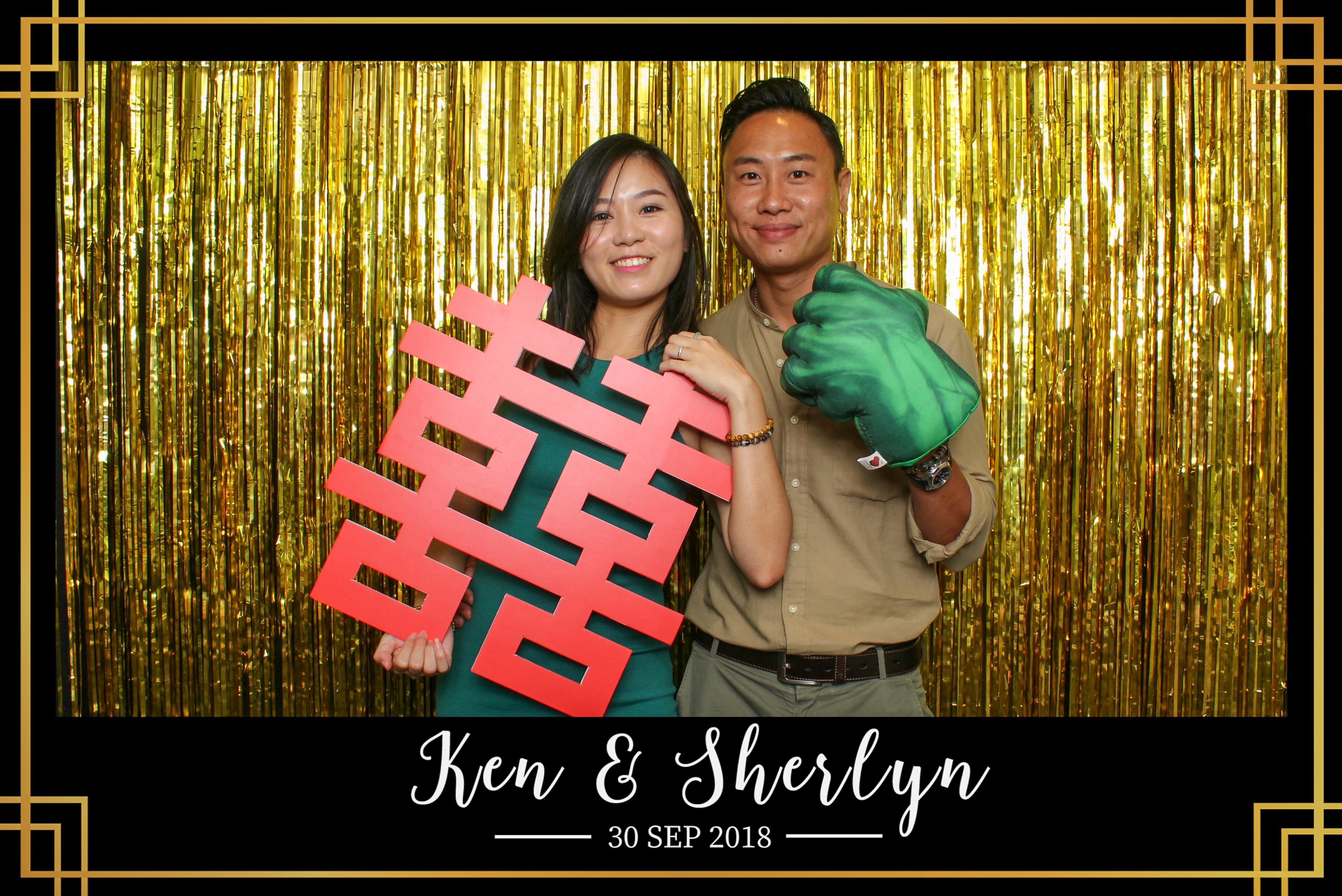 Ken Sherlyn wedding photo booth (38)